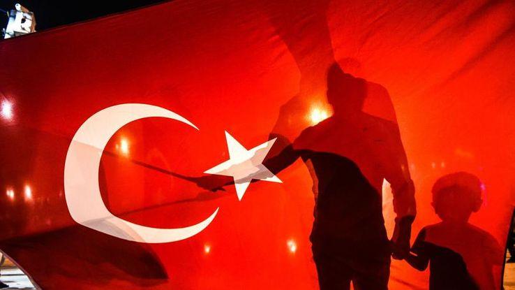 Où va la Turquie ?