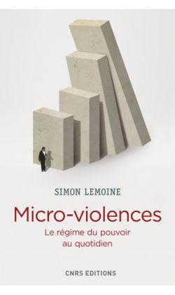 Micro-violences.