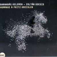 La gitana - pour violon et piano - Barnabas Kelemen