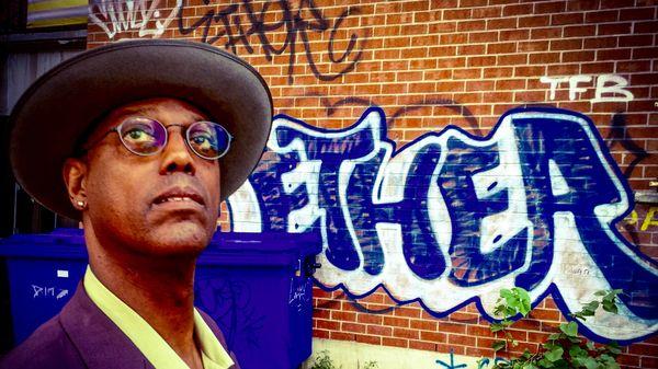 L'actualité du jazz : Eric Bibb, le blues de l'émigration