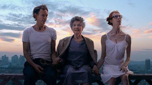 """Épisode 5 : Carte blanche cinéma """"La France pieds nus""""."""