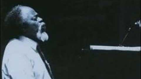 Jazz Bonus : Roland Hanna - Child of Gemini