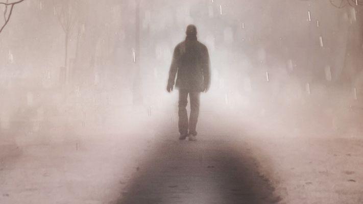 Marcher dans le brouillard
