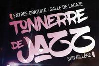 Tonnerre de Jazz 2017