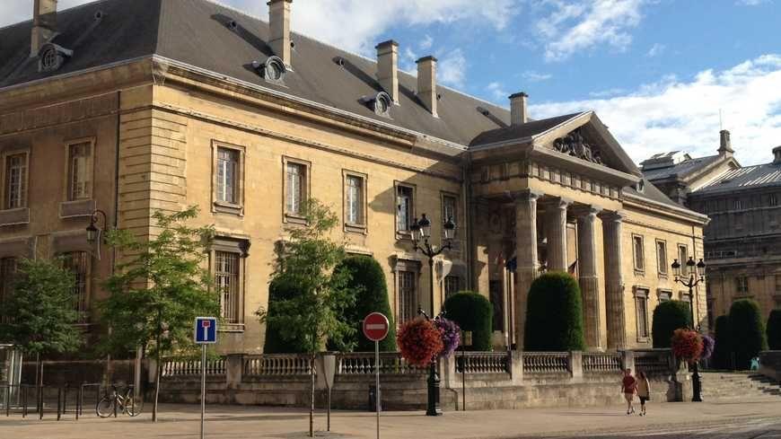Tribunal de Reims