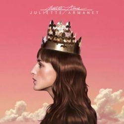 Pochette de l'album Petite Amie de Juliette Armanet