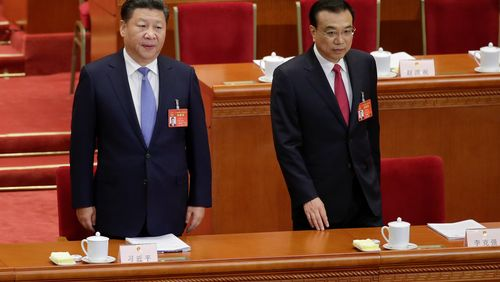 Transformer l'Etat (1/4) : Chine : la difficile réforme de l'Etat