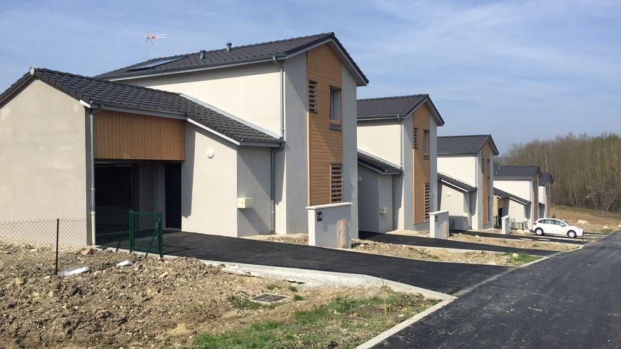 Dordogne : Trélissac inaugure 10 logements sociaux