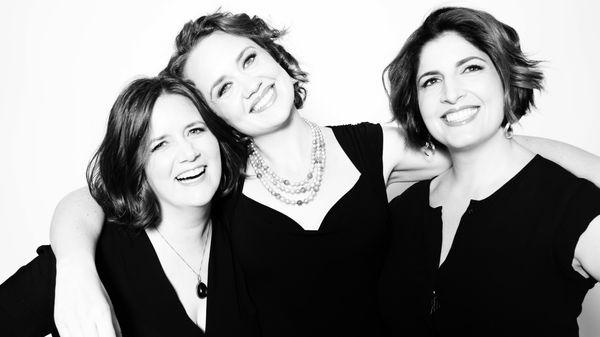 L'actualité du jazz : Duchess, trois princesses