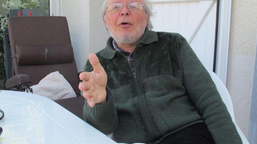 Le docteur Dominique Huez