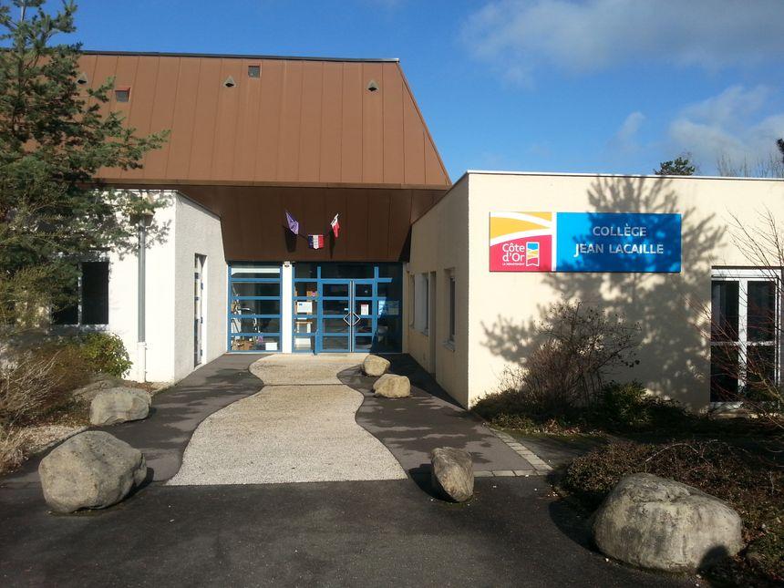 Le Collège Jean Lacaille de Bligny-sur-Ouche