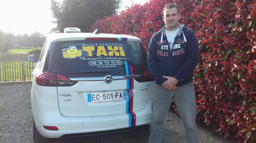 Le taxi costarmoricain a inspiré des collègues, qui vont faire comme lui, à Paris ou encore Marseille.