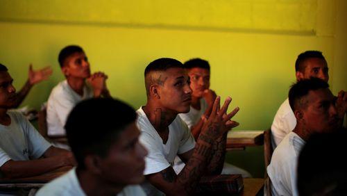 Du Mexique au Panama : l'autre Amérique (3/4) : Des pandillas aux maras : les sociétés face à la violence endémique