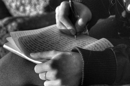 De l'utilité des ateliers d'écriture