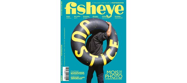 Couverture de Fisheye mars-avril 2017