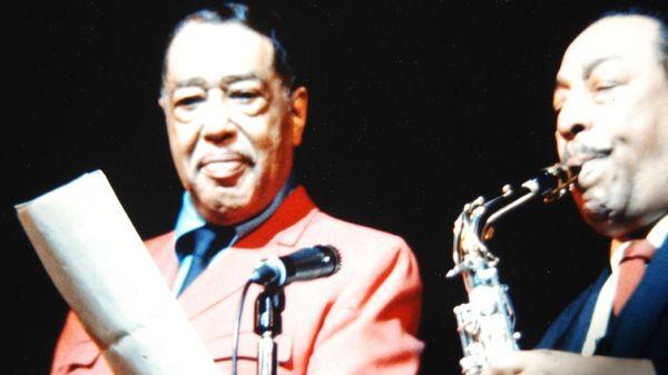 Jazz Culture : exposition André Francis, Mr Jazz de France