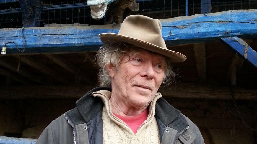 Jean Martin, auteur-compositeur-interprète