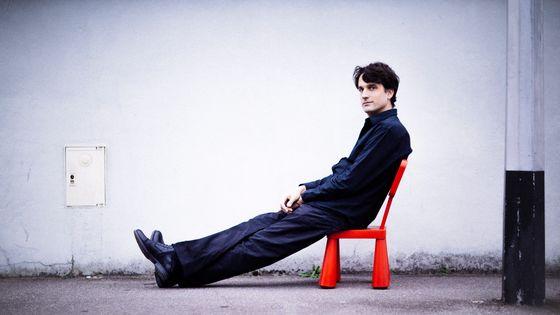le compositeur baptiste Trotignon est le lauréat 2017 du Grand Prix Lycéen des Compositeurs