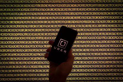 Uber, symbole de la Silicon Valley de Trump
