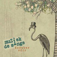 King Pong - MUZIEK DE SINGE