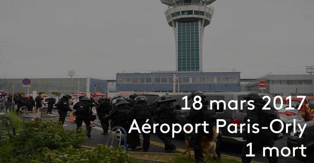 Attaque à l'aéroport de Paris-Orly