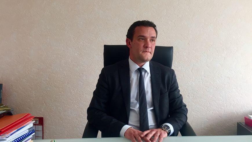 Nicolas Patriarche ne soutient plus François Fillon