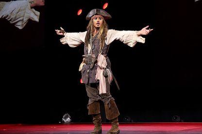 Quel est le secret de jouvence de Jack Sparrow, aka Johnny Depp