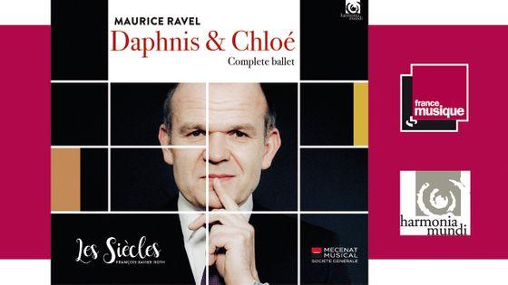 Maurice Ravel - Daphnis & Chloé