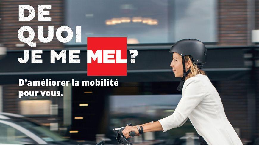 La MEL vous rembourse jusqu'à 150 euros pour un vélo classique, 300 euros pour un vélo électrique