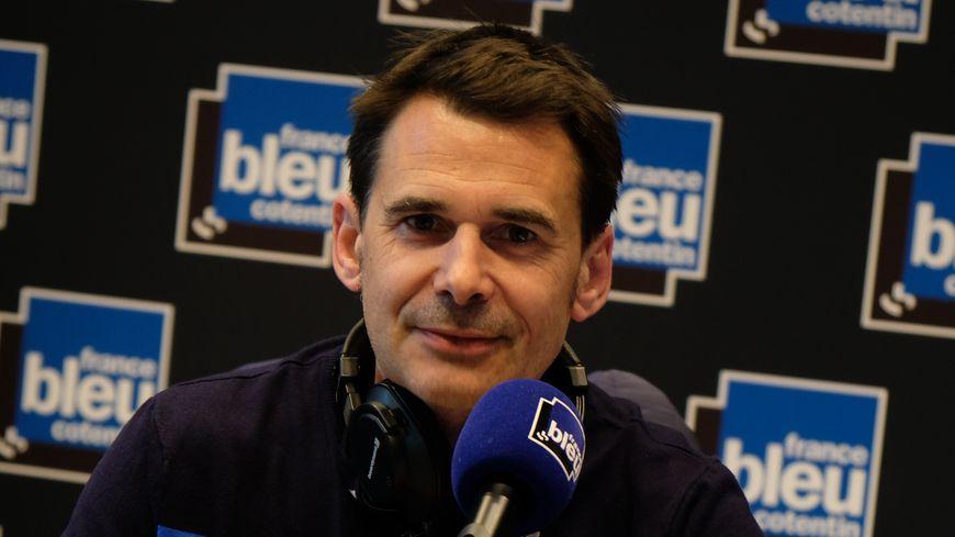 Yannick Leflot