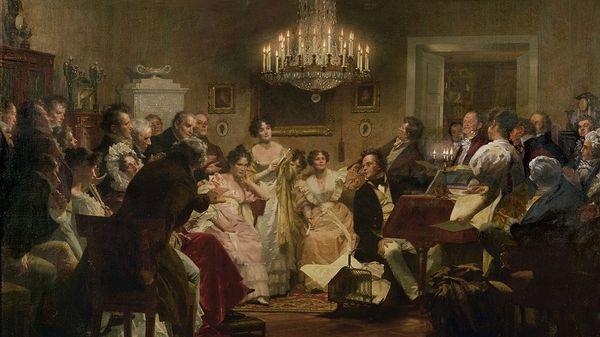 Schubert, roi des Aulnes – Festival d'Obernai 2016