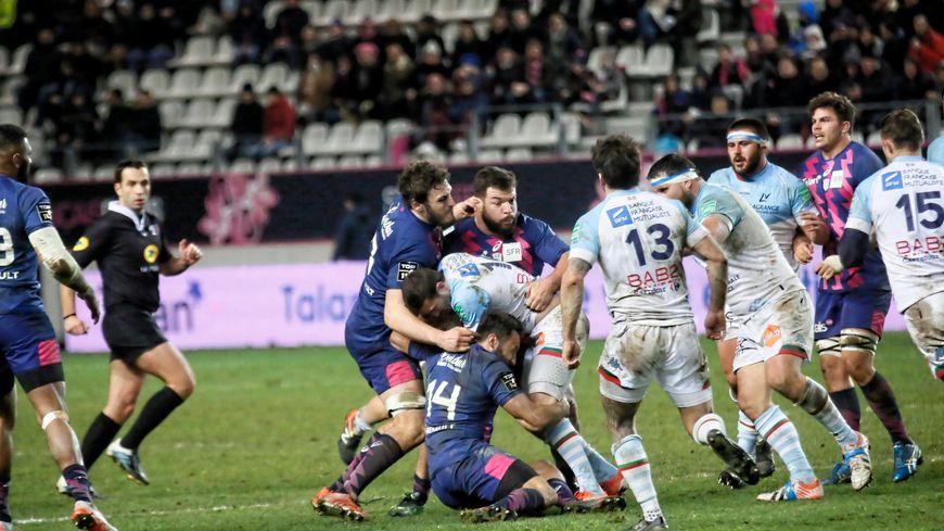 Stade Français - Aviron Bayonnais du 3 décembre 2016, la dernière confrontation entre les 2 entités à Jean-Bouin ?