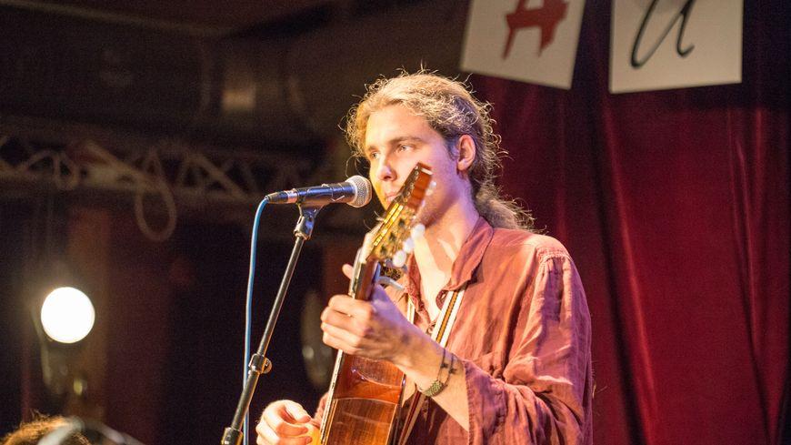 Arnaud Ribot