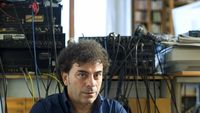 Luca Francesconi, compositeur de Trompe-la-Mort : « J'ai l'ambition d'être vivant ! »