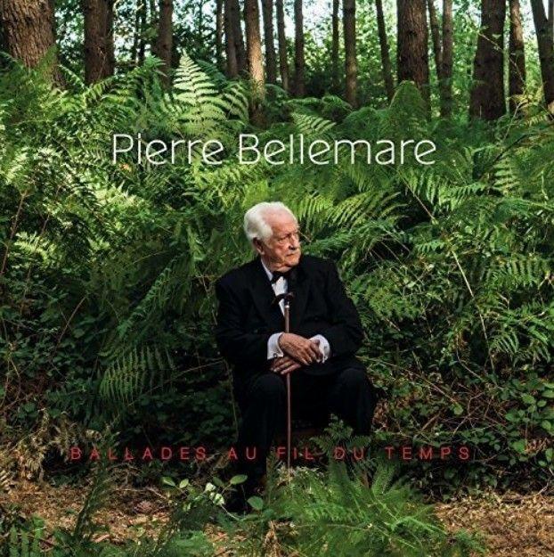 Ballades au fil du temps, Pierre Bellemare, 2016