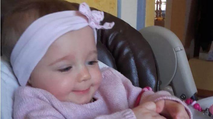 Les parents de la petite Maëlysse espéraient récolter 2 500 euros