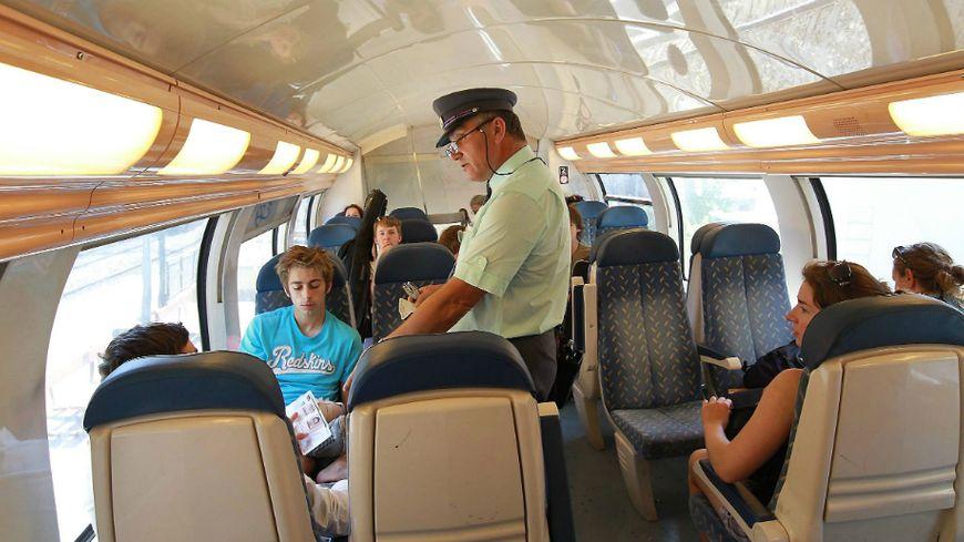 Biglietti del treno TGV, Eurostar... per Francia e ... - SNCF