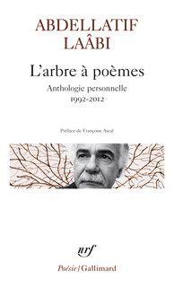 L'arbre à poèmes : anthologie personnelle