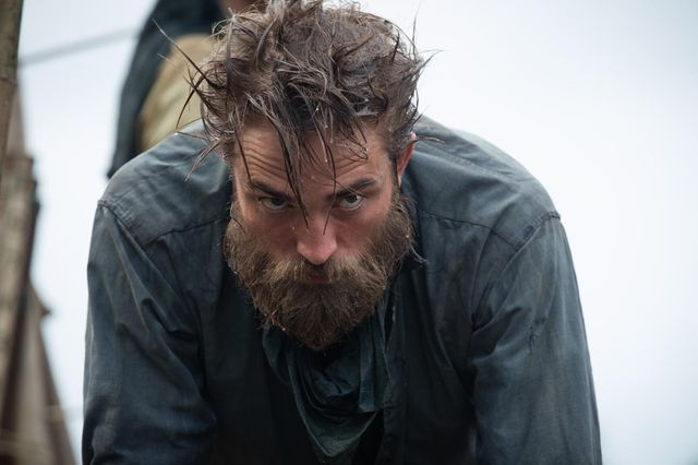 Robert Pattinson dans The Lost City of Z de James Gray
