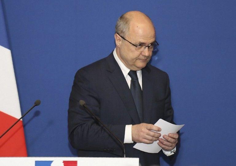 Bruno Le Roux a annoncé sa démission à Bobigny en Seine-Saint-Denis, son fief électoral