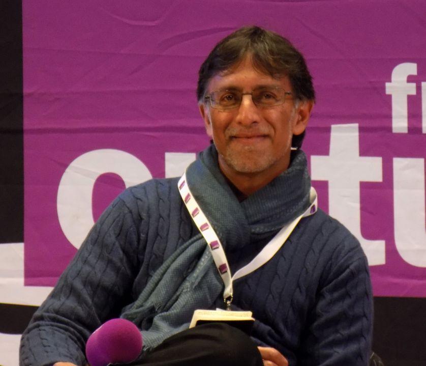 Sudhir Hazareesingh / Wikipédia