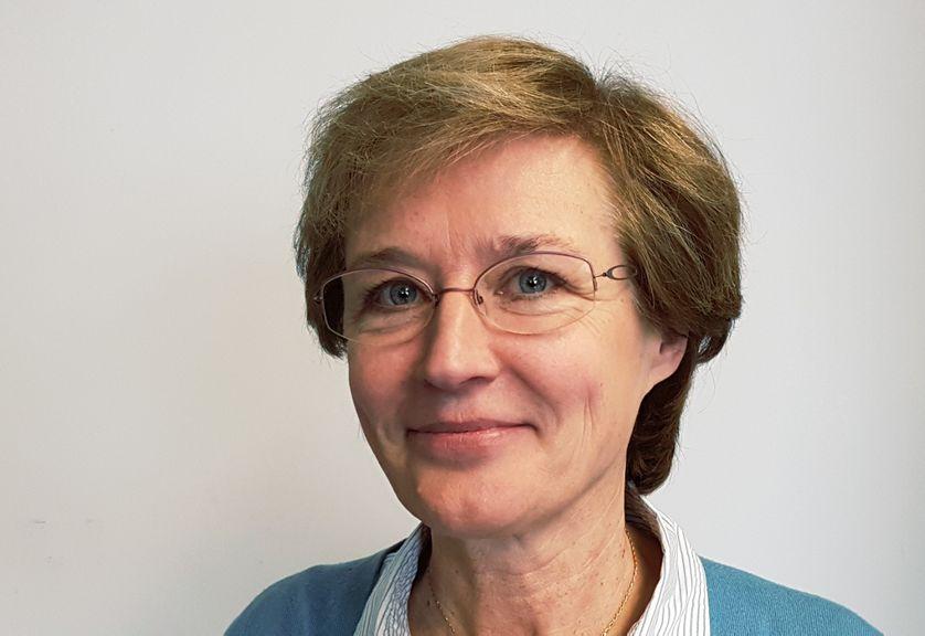 Christine Renouard