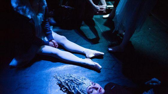Le ballet de l'Opéra de Bordeaux veut renégocier le renouvellement de contrat de 7 danseurs