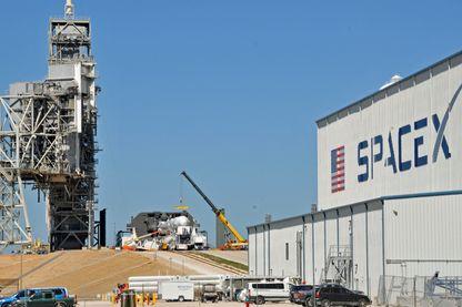 Elon Musk, de l'agence Space X promet des vols touristiques vers la Lune en 2018