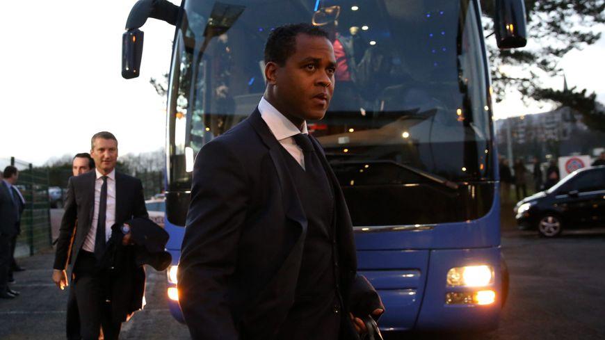 Le directeur du football du PSG aurait accumulé jusqu'à un million d'euros de dettes auprès un groupe criminel