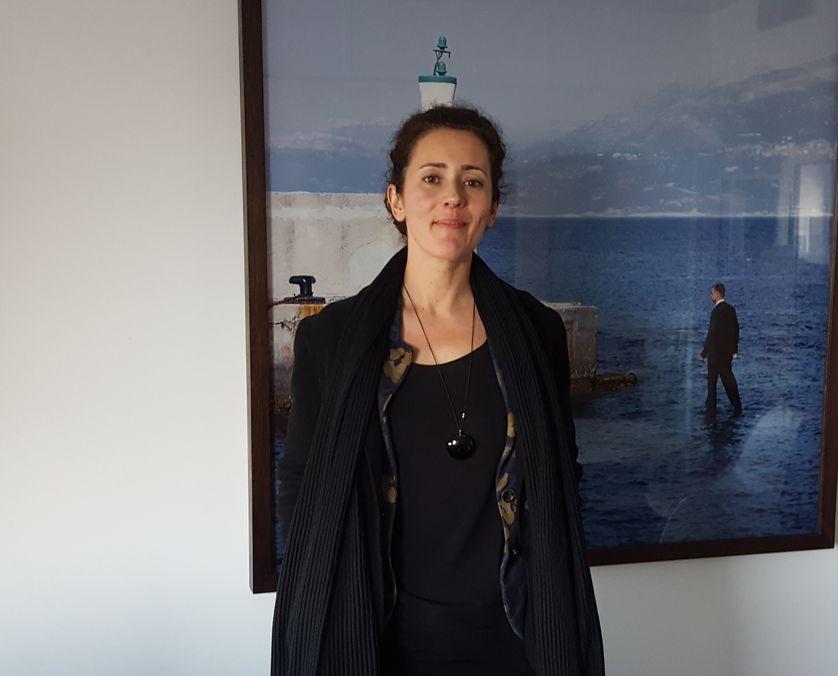 Hélène Vial