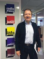 L'économiste Patrick Criqui en mars 2017