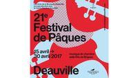 21e Festival de Pâques de Deauville