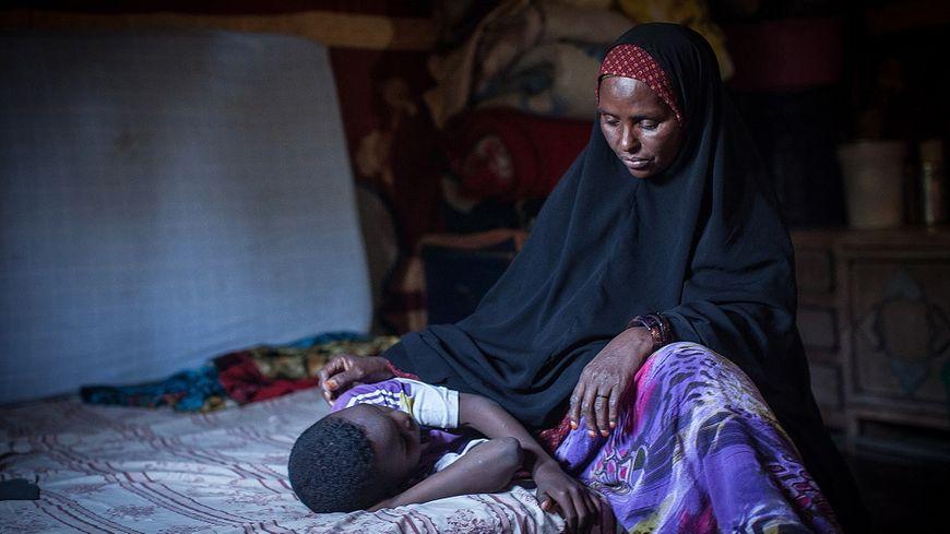 Selon l'Unicef, 30 millions de jeunes filles risquent d'être victime d'excision dans les dix ans à venir.