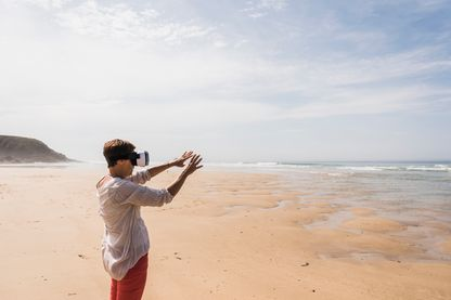 A quoi ressembleront les loisirs du futur ?